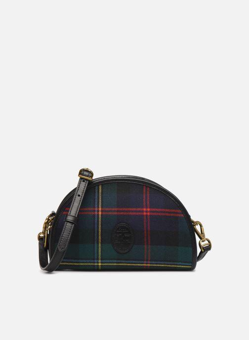 Sacs à main Polo Ralph Lauren HALF MOON XB-CROSSBODY SMALL Multicolore vue détail/paire