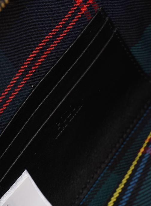 Handbags Polo Ralph Lauren HALF MOON XB-CROSSBODY SMALL Multicolor back view