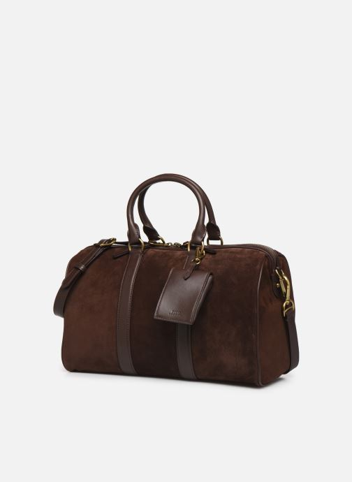 Bagage Polo Ralph Lauren SM DUFFLE SMALL Bruin model
