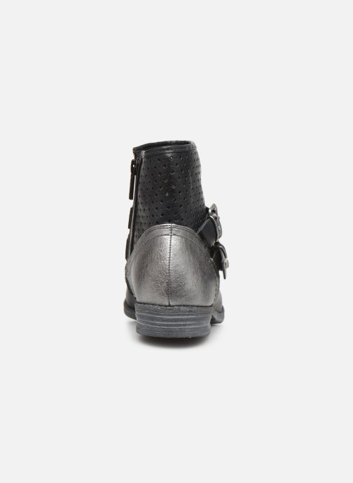 Ankelstøvler Mustang shoes 1157556 Sort Se fra højre