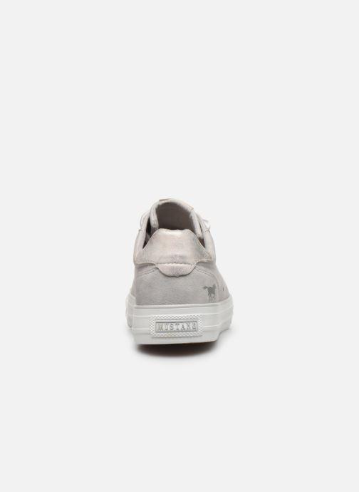 Sneakers Mustang shoes 1272302 Grijs rechts