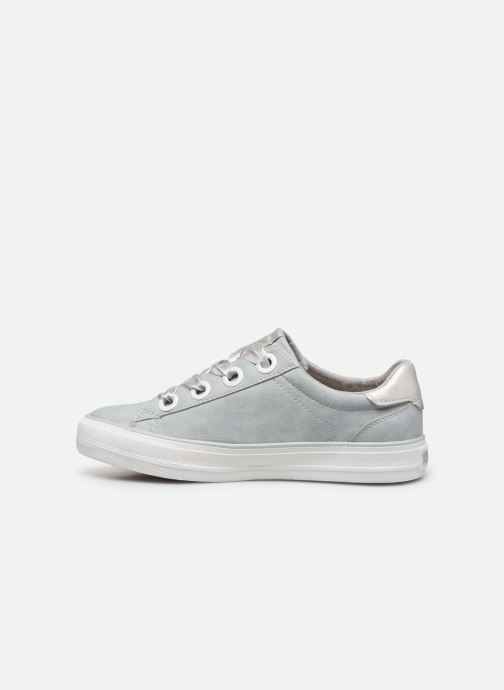 Sneakers Mustang shoes 1272302 Azzurro immagine frontale