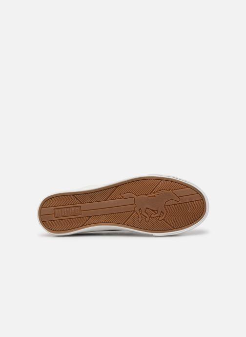 Sneakers Mustang shoes 4127401 Zwart boven