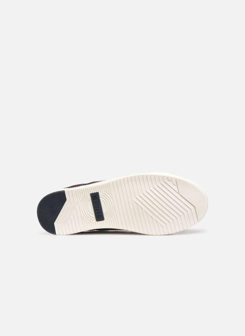 Baskets Mustang shoes 4133304 Marron vue haut