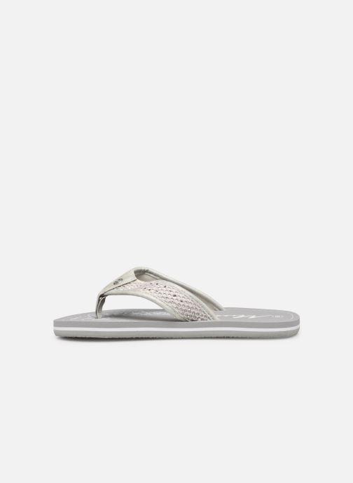 Slippers Mustang shoes 5041705 Grijs voorkant
