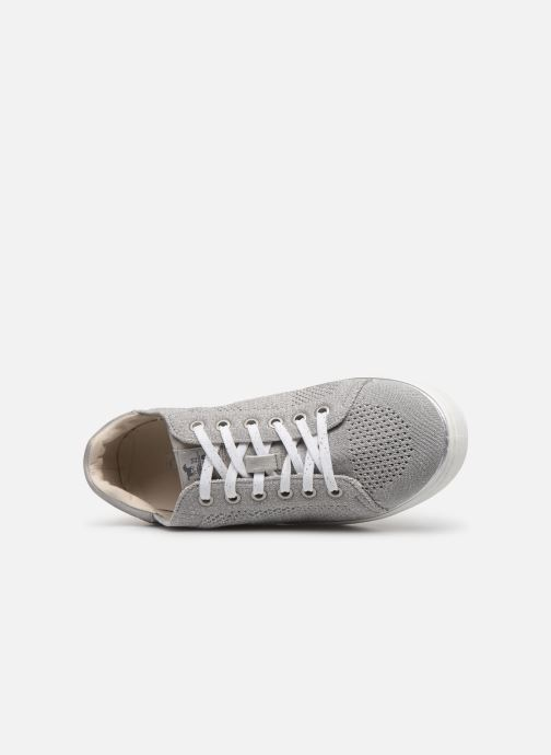 Sneakers Mustang shoes 5053303 Argento immagine sinistra