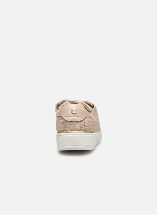Sneakers Mustang shoes 5053303 Roze rechts
