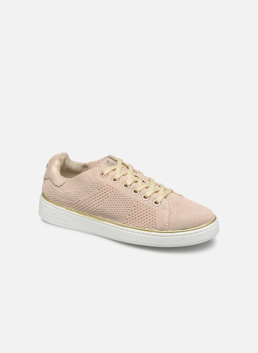 Sneakers Mustang shoes 5053303 Roze detail