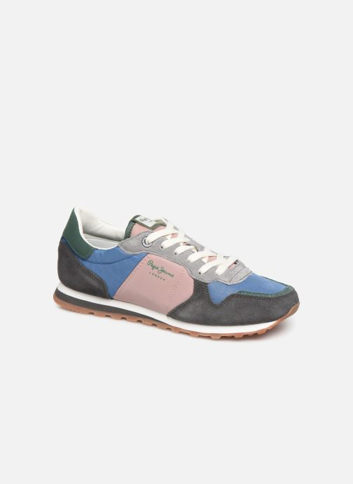Trainers Pepe jeans Verona W Traveller C Multicolor detailed view/ Pair view
