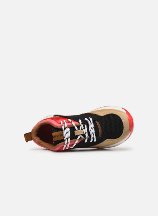 Sneakers Pepe jeans Sinyu New Colors C Multicolore immagine sinistra