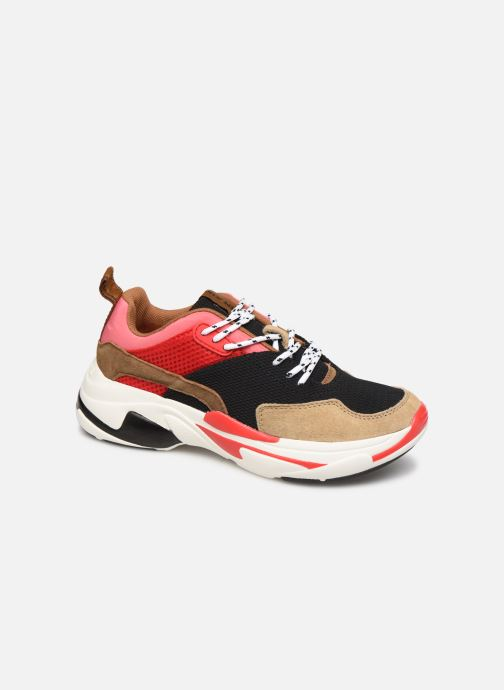 Sneakers Pepe jeans Sinyu New Colors C Multicolor detail