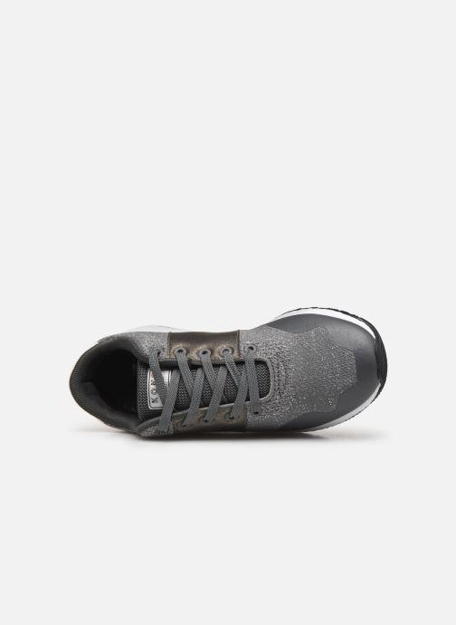 Baskets Pepe jeans Koko Sandy C Gris vue gauche