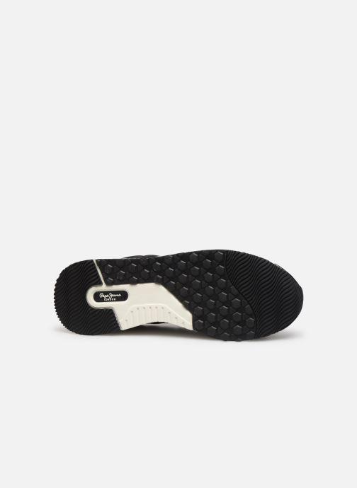 Sneakers Pepe jeans Koko Sky C Zwart boven