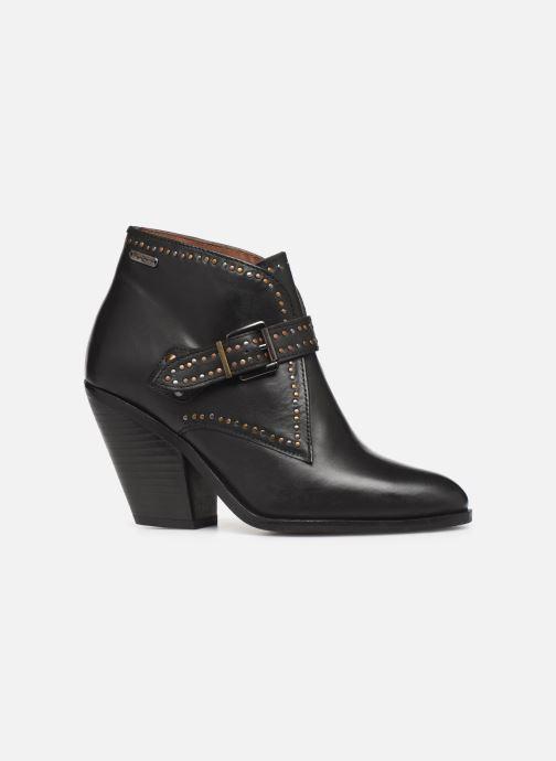 Bottines et boots Pepe jeans Hampstead Colors C Noir vue derrière