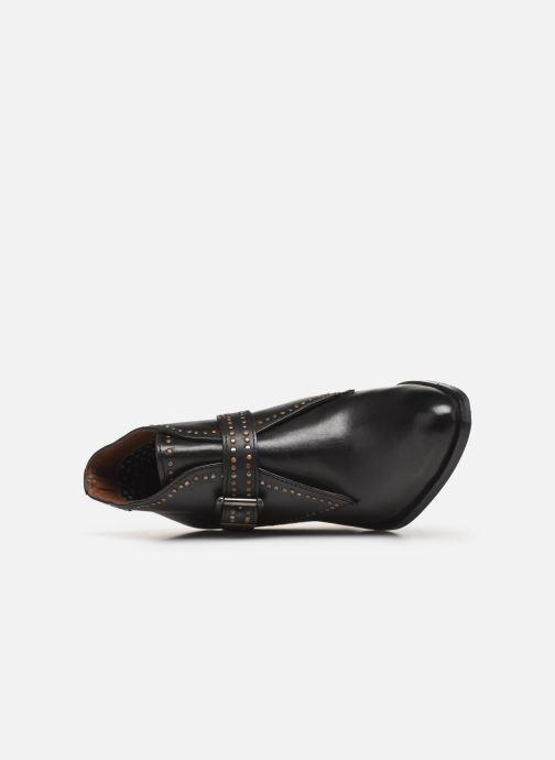 Bottines et boots Pepe jeans Hampstead Colors C Noir vue gauche