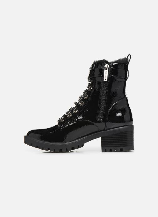 Stiefeletten & Boots Pepe jeans Fulham Bass C schwarz ansicht von vorne