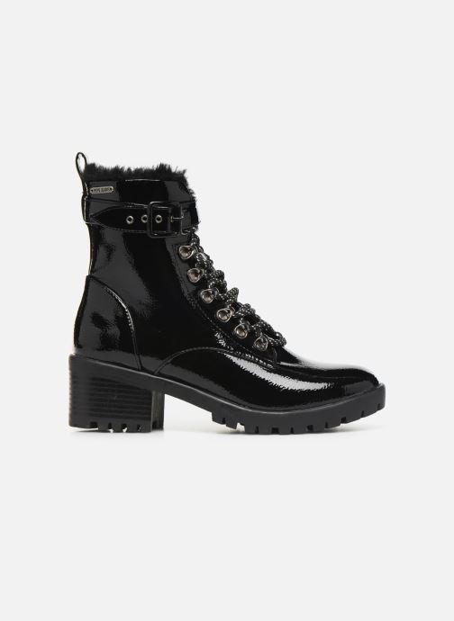 Stiefeletten & Boots Pepe jeans Fulham Bass C schwarz ansicht von hinten