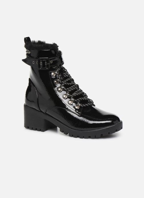 Stiefeletten & Boots Pepe jeans Fulham Bass C schwarz detaillierte ansicht/modell