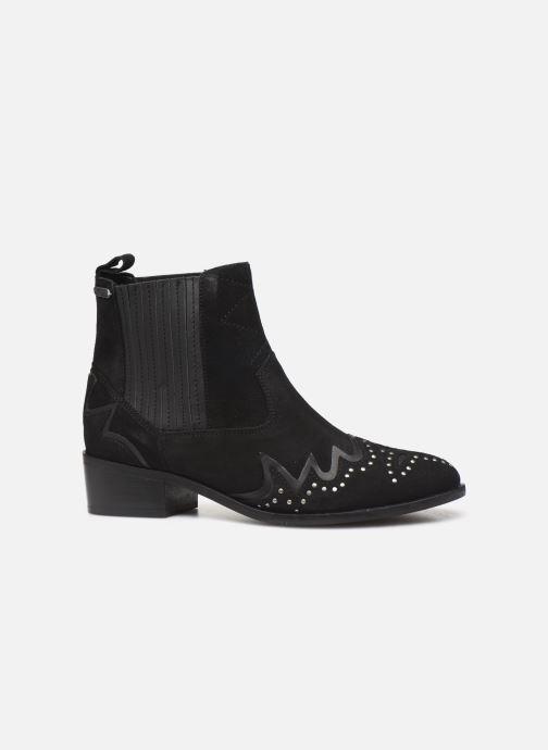 Bottines et boots Pepe jeans Chiswick Easy C Noir vue derrière