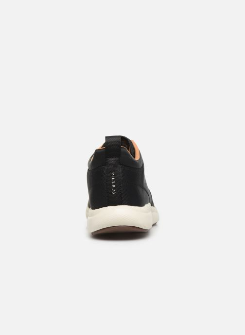 Sneaker Pepe jeans Hike Smart Boot C grau ansicht von rechts