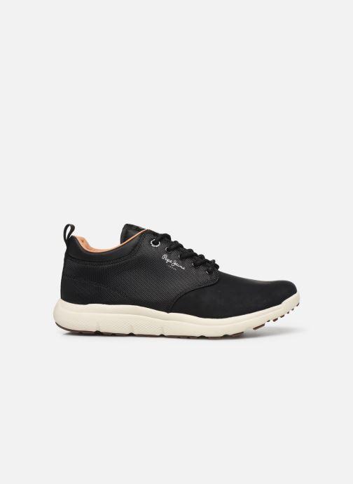 Sneaker Pepe jeans Hike Smart Boot C grau ansicht von hinten