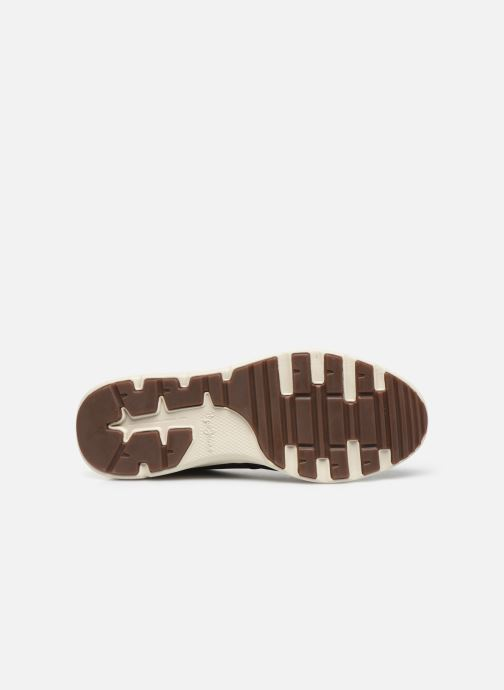 Sneaker Pepe jeans Hike Smart Boot C grau ansicht von oben