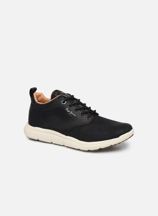 Sneaker Pepe jeans Hike Smart Boot C grau detaillierte ansicht/modell