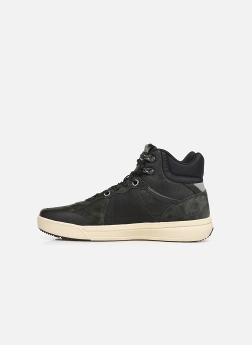 Baskets Pepe jeans Slate Pro Boot C Gris vue face