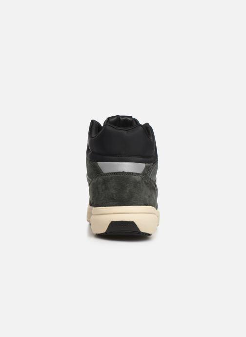 Baskets Pepe jeans Slate Pro Boot C Gris vue droite