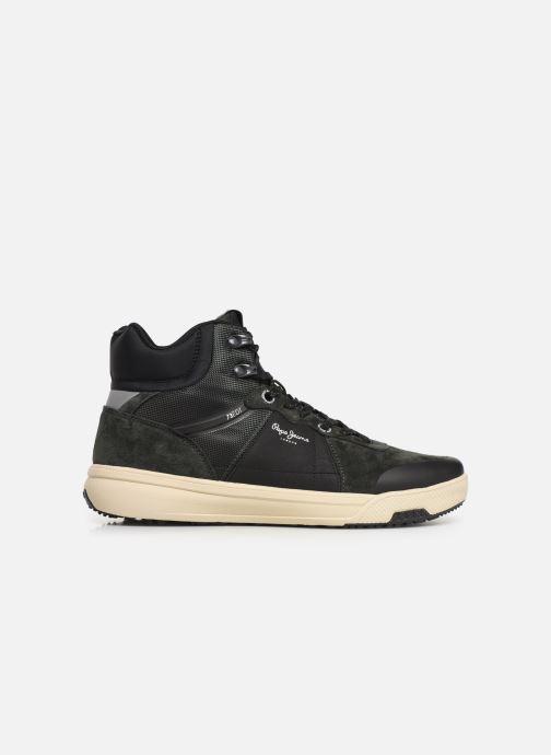Baskets Pepe jeans Slate Pro Boot C Gris vue derrière