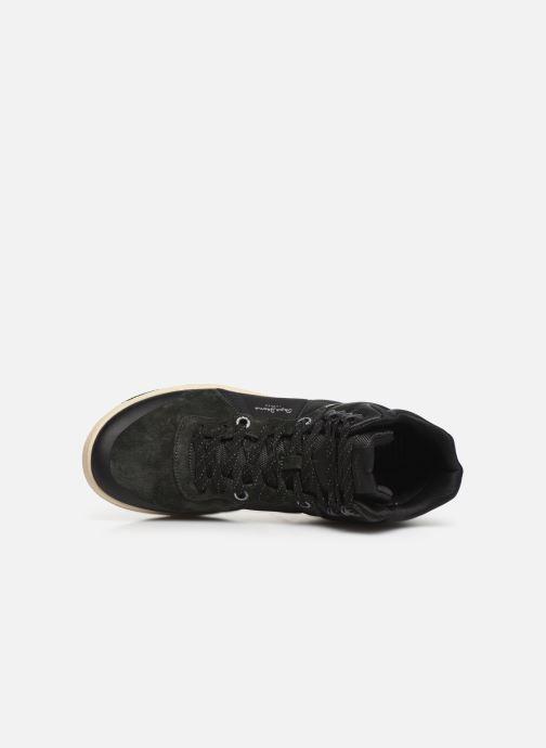 Baskets Pepe jeans Slate Pro Boot C Gris vue gauche