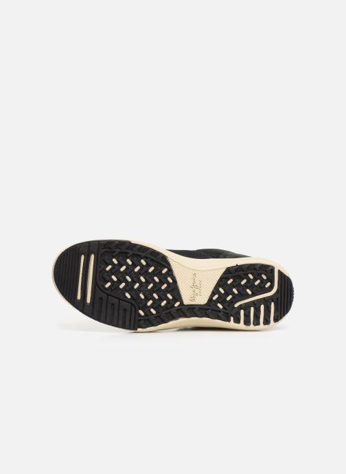 Baskets Pepe jeans Slate Pro Boot C Gris vue haut
