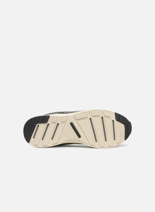 Baskets Pepe jeans Jayker Fabric C Gris vue haut