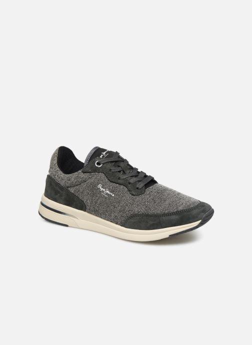 Sneaker Pepe jeans Jayker Fabric C grau detaillierte ansicht/modell