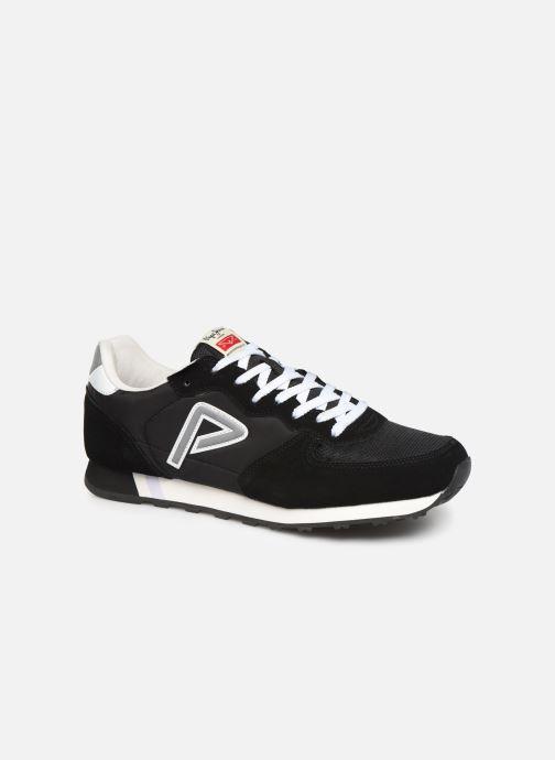 Sneaker Pepe jeans Klein Archive C schwarz detaillierte ansicht/modell