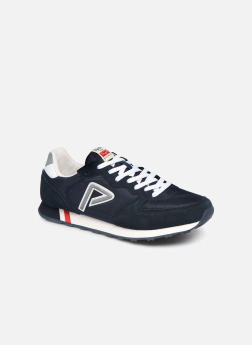 Sneaker Pepe jeans Klein Archive C blau detaillierte ansicht/modell