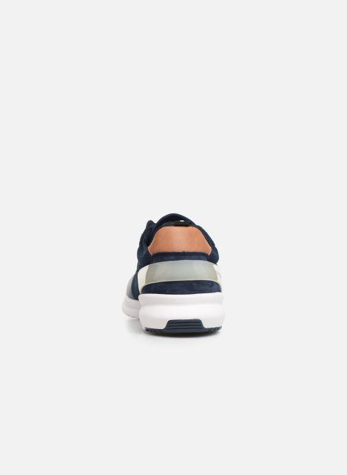 Sneakers Pepe jeans Nº22 M C Blauw rechts