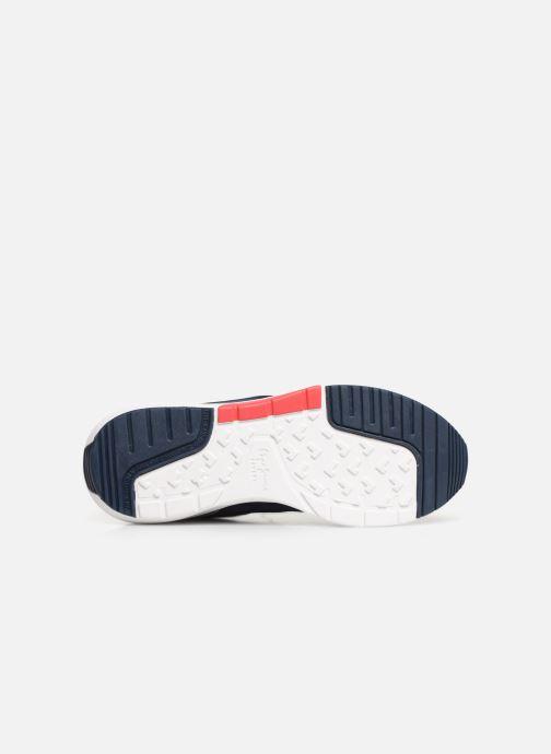 Sneaker Pepe jeans Nº22 M C blau ansicht von oben