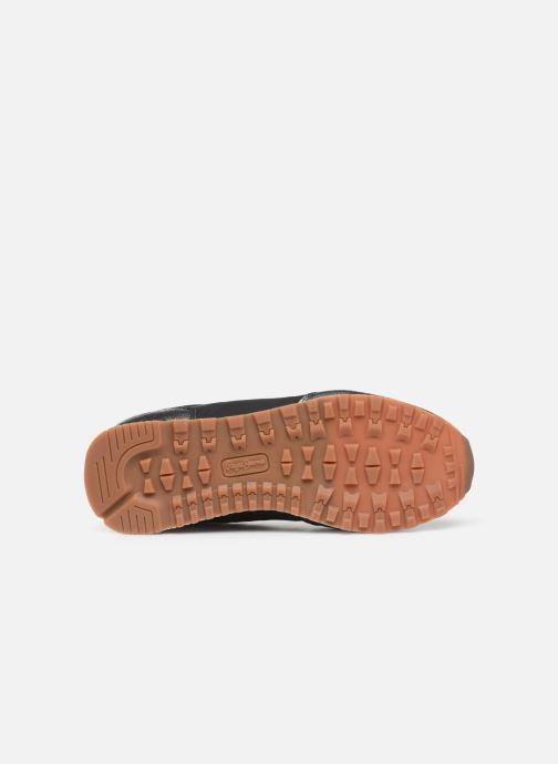 Baskets Pepe jeans Verona W Twin Noir vue haut