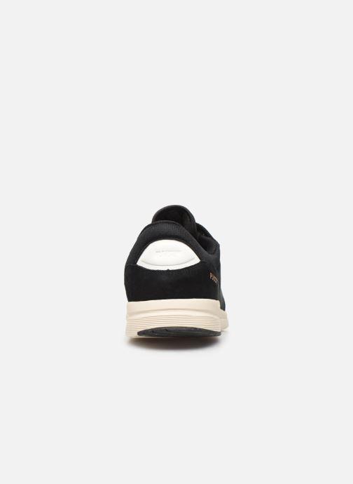 Sneakers Pepe jeans Jayker Basic Nero immagine destra