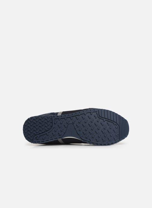 Sneaker Pepe jeans Tinker Zero 19 blau ansicht von oben