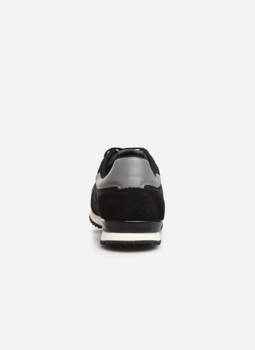 Baskets Pepe jeans Tinker Zero 19 Noir vue droite