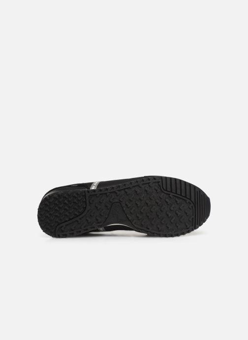 Deportivas Pepe jeans Tinker Zero 19 Negro vista de arriba