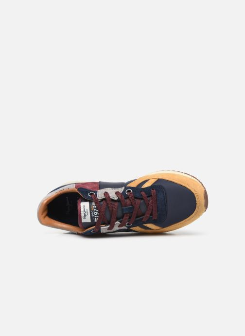 Trainers Pepe jeans Tinker Pro 19 Multicolor view from the left
