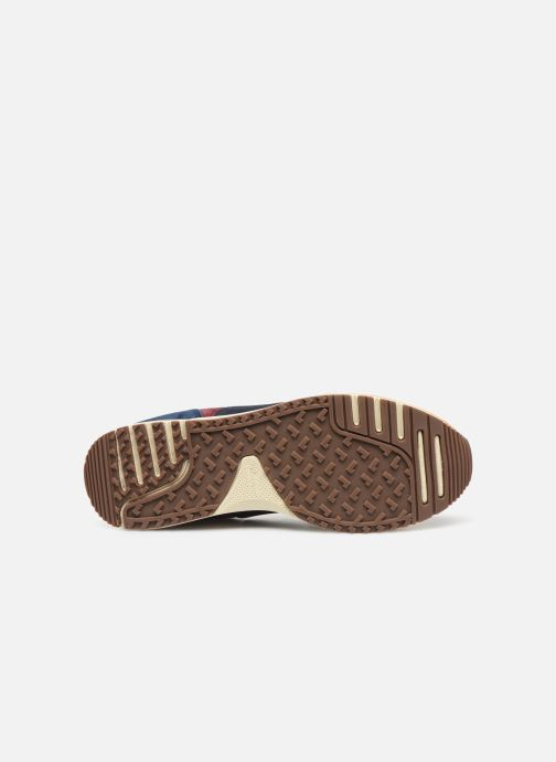 Trainers Pepe jeans Tinker Pro 19 Multicolor view from above