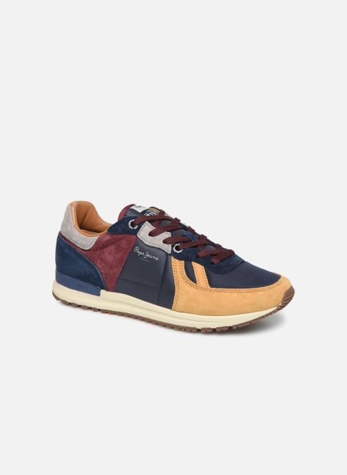 Trainers Pepe jeans Tinker Pro 19 Multicolor detailed view/ Pair view