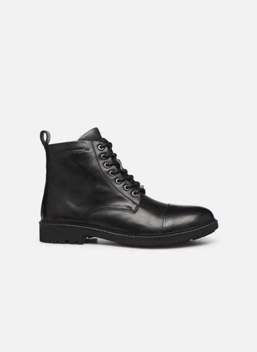 Bottines et boots Pepe jeans Porter Boot Noir vue derrière