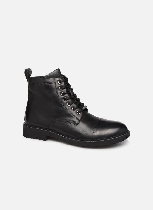 Bottines et boots Pepe jeans Porter Boot Noir vue détail/paire