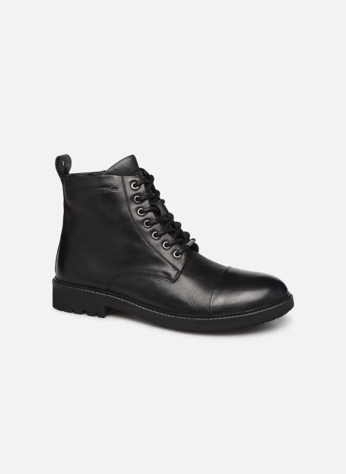 Stiefeletten & Boots Pepe jeans Porter Boot schwarz detaillierte ansicht/modell