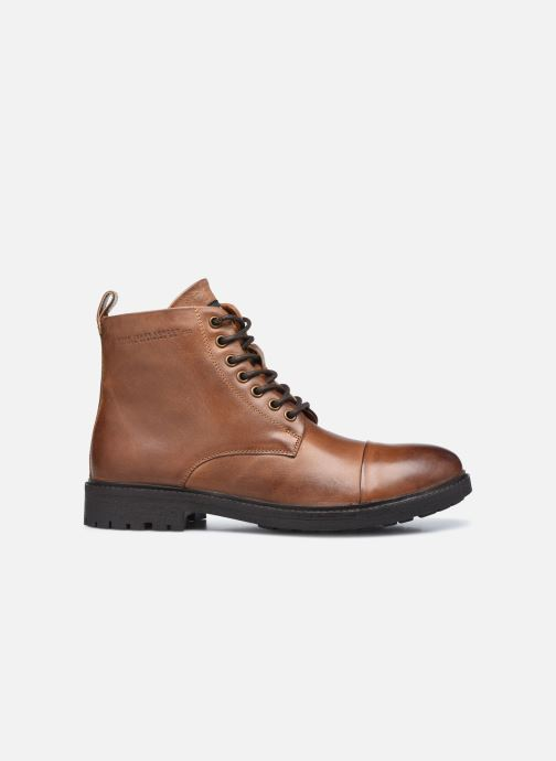 Botines  Pepe jeans Porter Boot Marrón vistra trasera